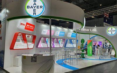 2019 Bayer Australia CBME Trade Fair