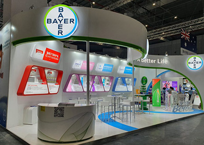 2019 Bayer Australia CBME Trade Fair