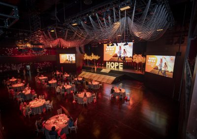 Lighting Up Hope – GSK Australia Partners Engagement